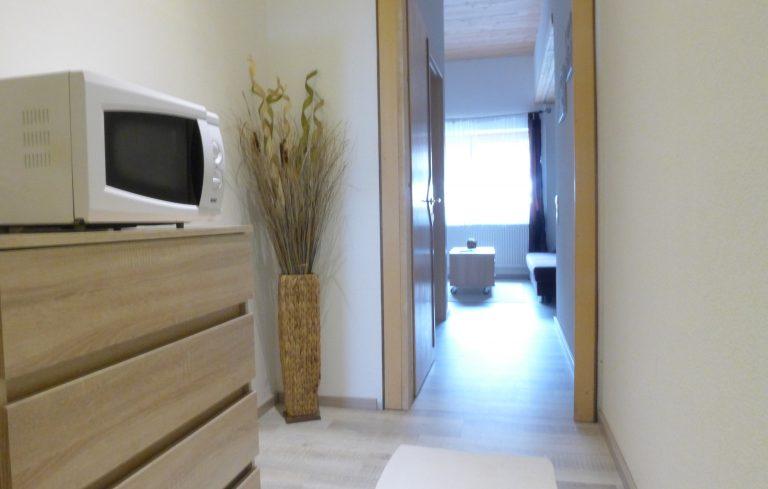 Appartement de vacances Gomm´s Raststüble (Eichenberg). Ferienwohnung auf dem Bauernhof (2422678), Eichenberg (AT), Bregenz, Vorarlberg, Autriche, image 5