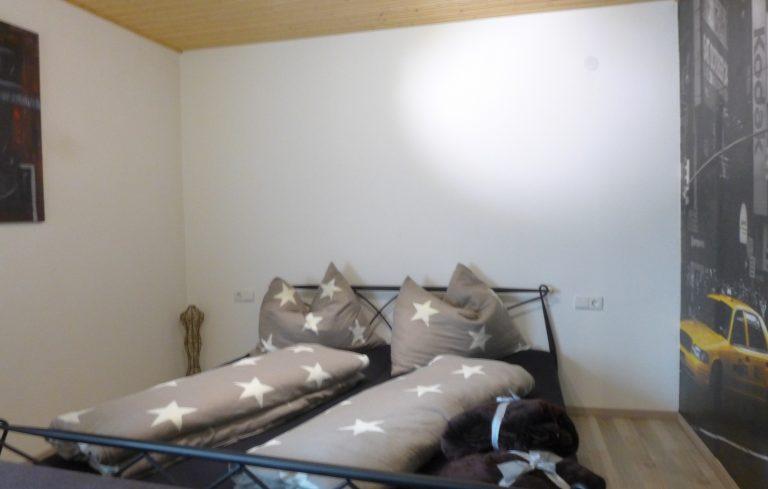 Appartement de vacances Gomm´s Raststüble (Eichenberg). Ferienwohnung auf dem Bauernhof (2422678), Eichenberg (AT), Bregenz, Vorarlberg, Autriche, image 3