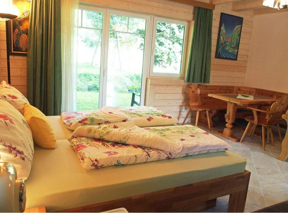 Appartement de vacances Schwedenhaus am Eichenberg (Eichenberg). Suite mit Seeblick (2471178), Eichenberg (AT), Bregenz, Vorarlberg, Autriche, image 3