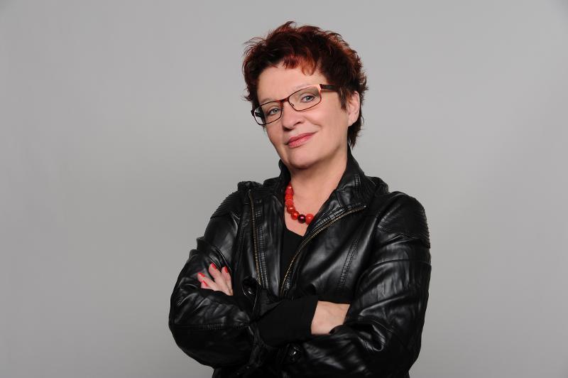 Gaby Kaden