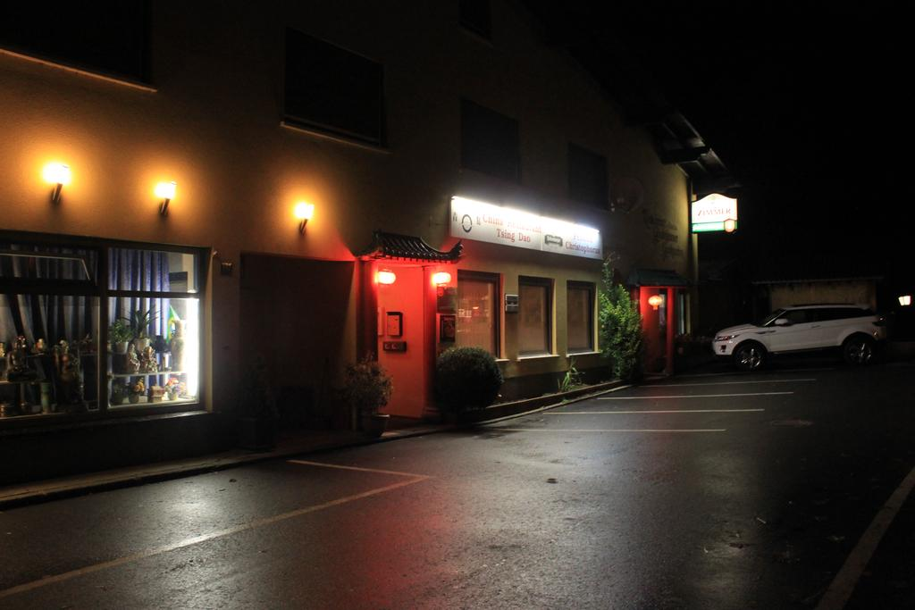 Appartement de vacances B&B - Restaurant TSINGDAO (Hörbranz). Doppelzimmer (2437460), Hörbranz, Bregenz, Vorarlberg, Autriche, image 3