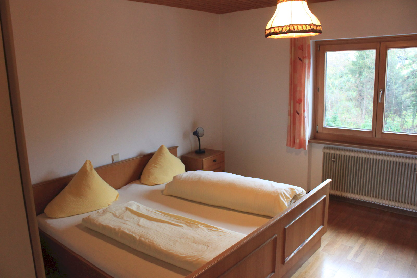 Appartement de vacances B&B - Restaurant TSINGDAO (Hörbranz). Doppelzimmer (2437460), Hörbranz, Bregenz, Vorarlberg, Autriche, image 9