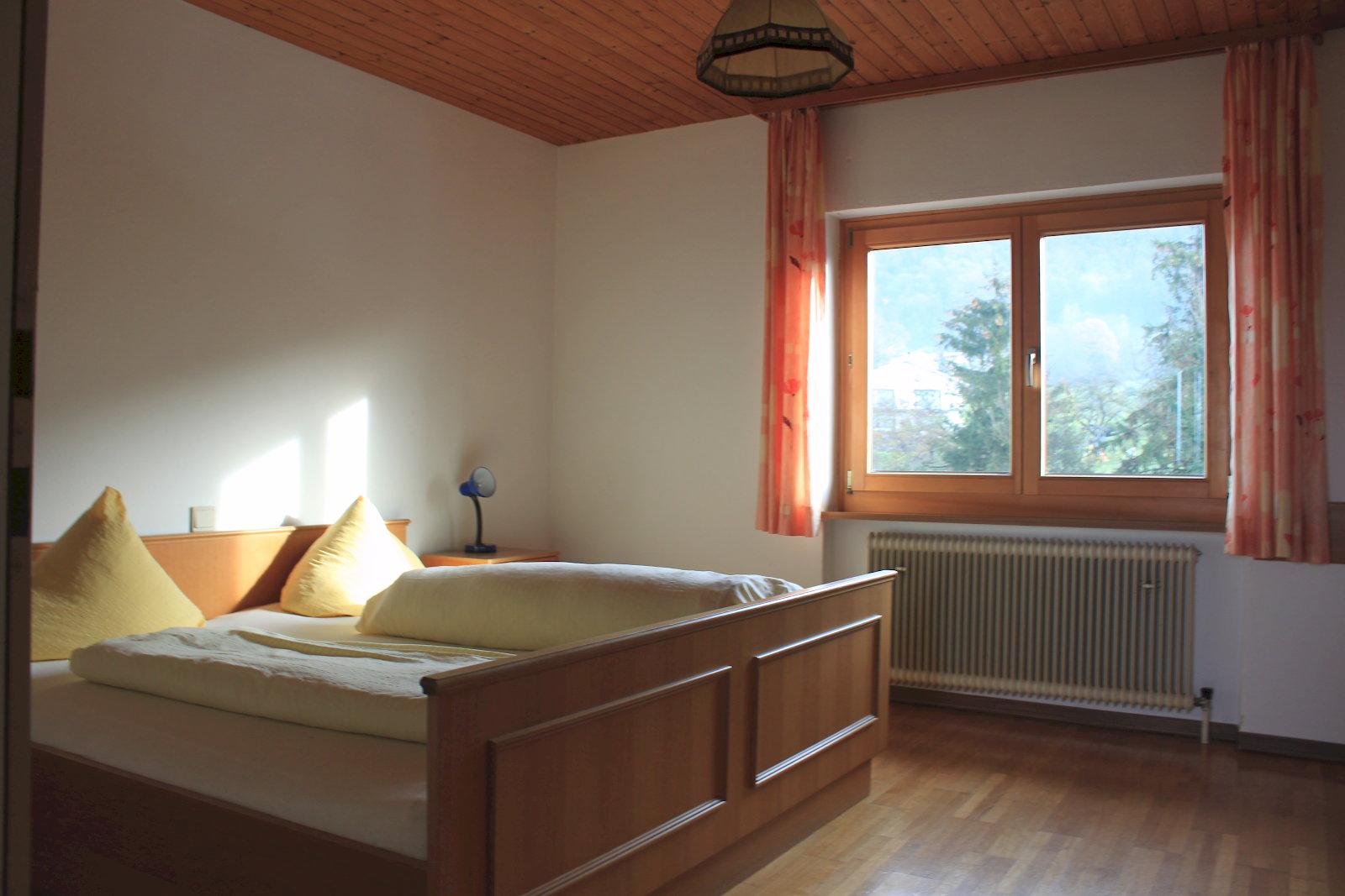 Appartement de vacances B&B - Restaurant TSINGDAO (Hörbranz). Doppelzimmer (2437460), Hörbranz, Bregenz, Vorarlberg, Autriche, image 8