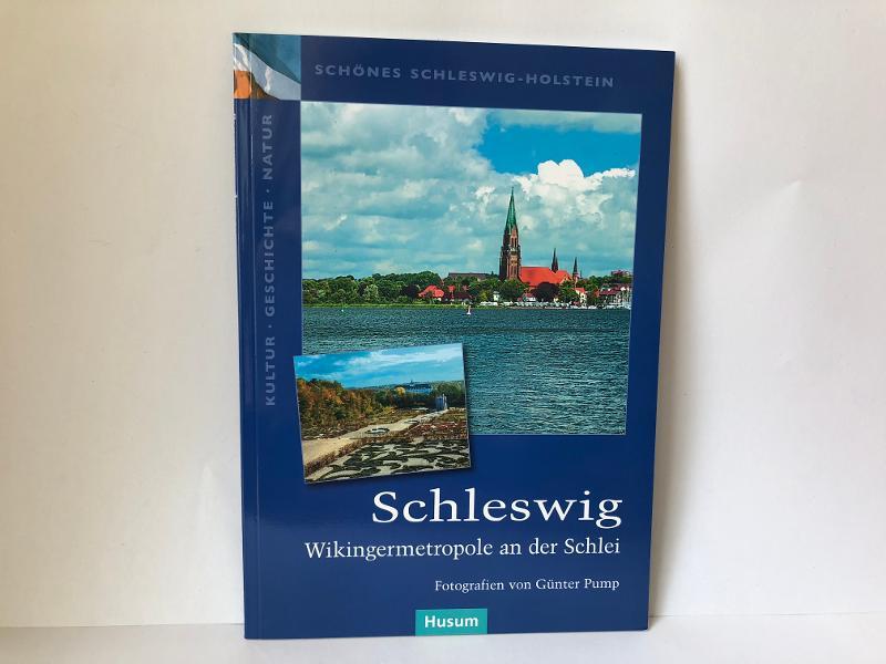 Buch Schleswig Wikingermetropole An Der Schlei