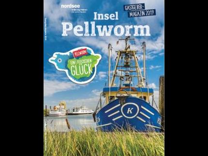 Pellworm-Magazin 2019