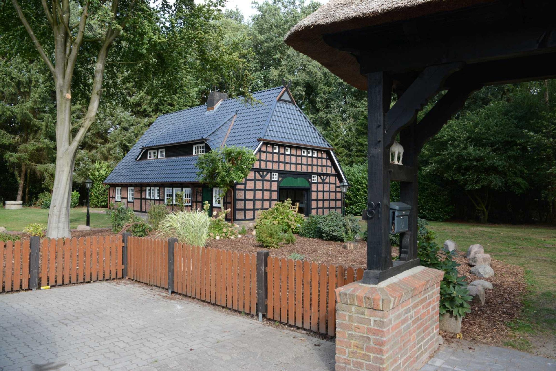 Ferienhaus Familie Martens (Sittensen). Ferienhaus Ferienwohnung