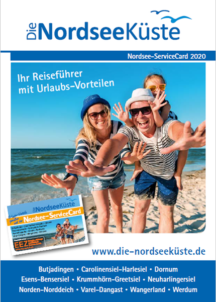 Nordsee-ServiceCard