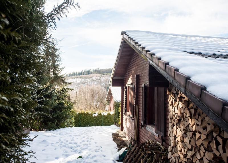 ferienwohnung in winterberg