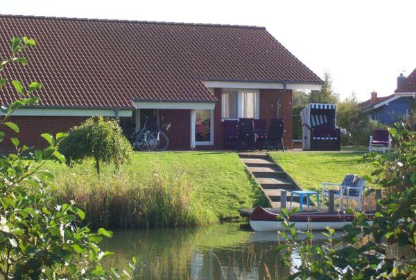 Ferienhaus Nordstern Otterndorf Ferienhaus Nordstern