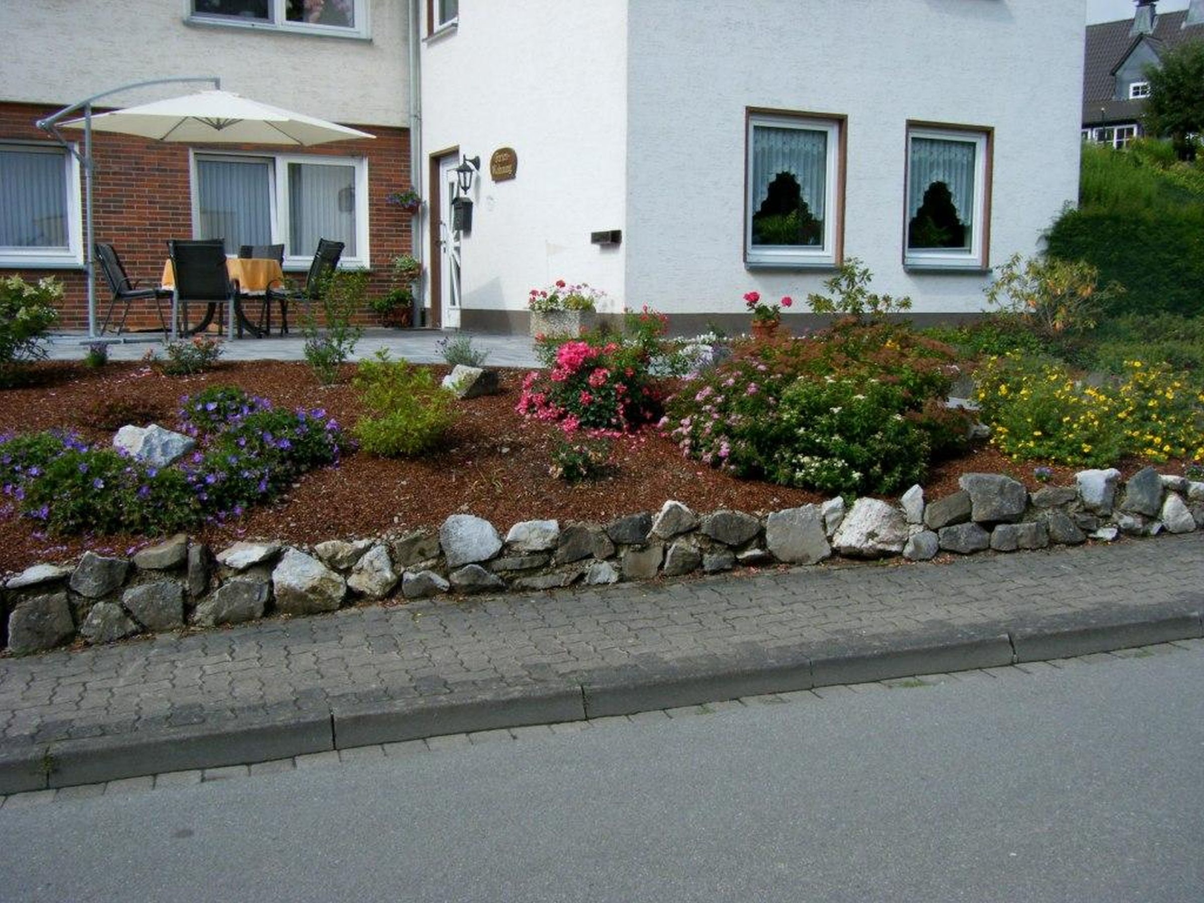 Ferienwohnung Hunold, (Marsberg). Ferienwohnung, 7 Ferienwohnung in Nordrhein Westfalen