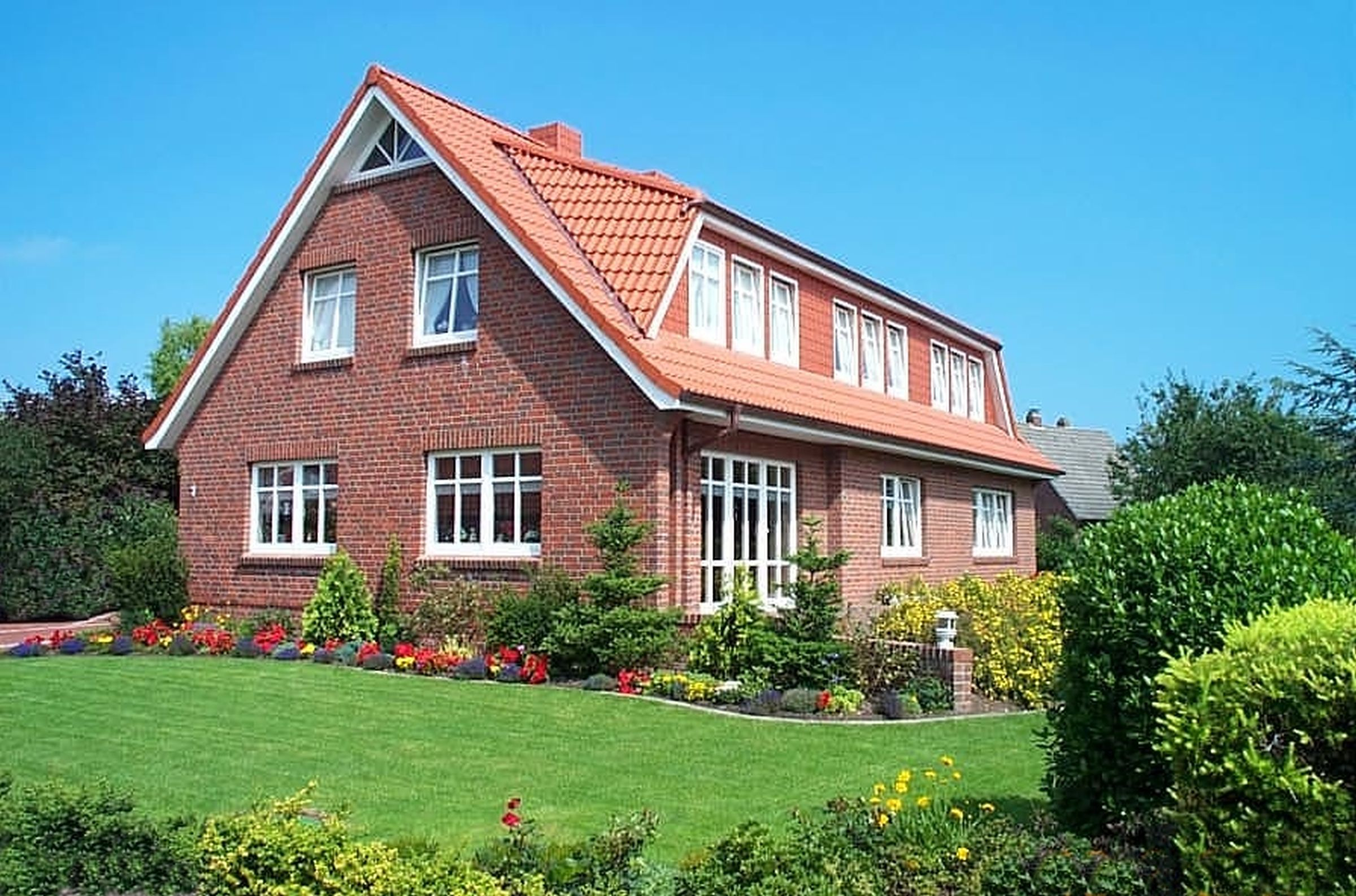 Ferienhaus Ilse Hans, (Horumersiel-Schillig). Feri