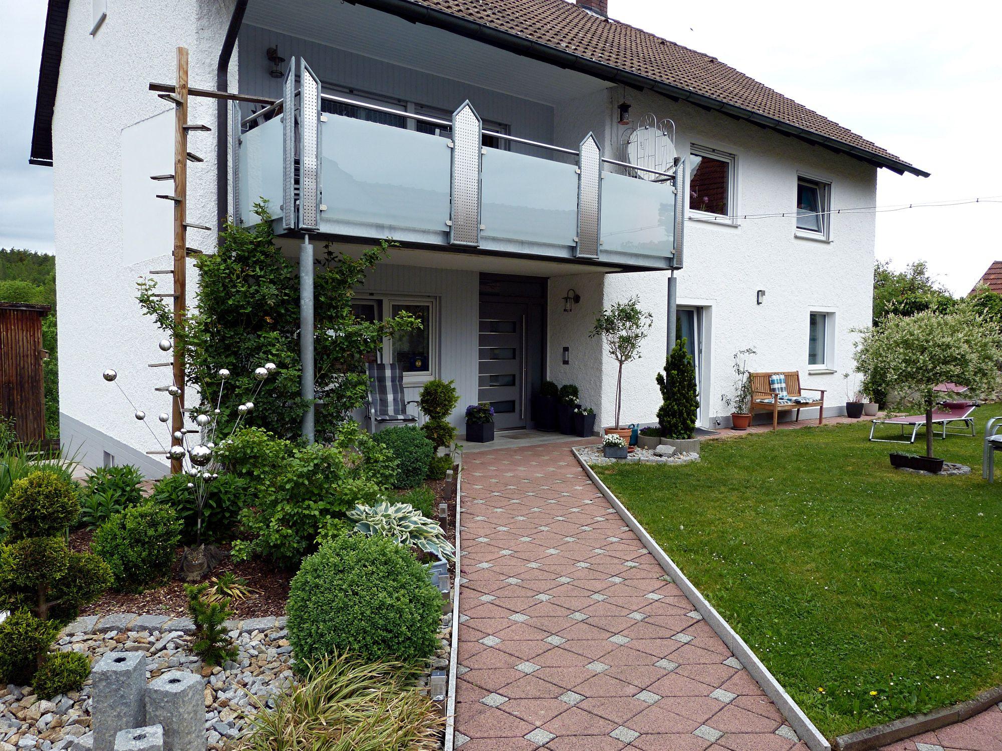 Ferienwohnung Kürmreuth (Königstein). ne Ferienwohnung in Königstein