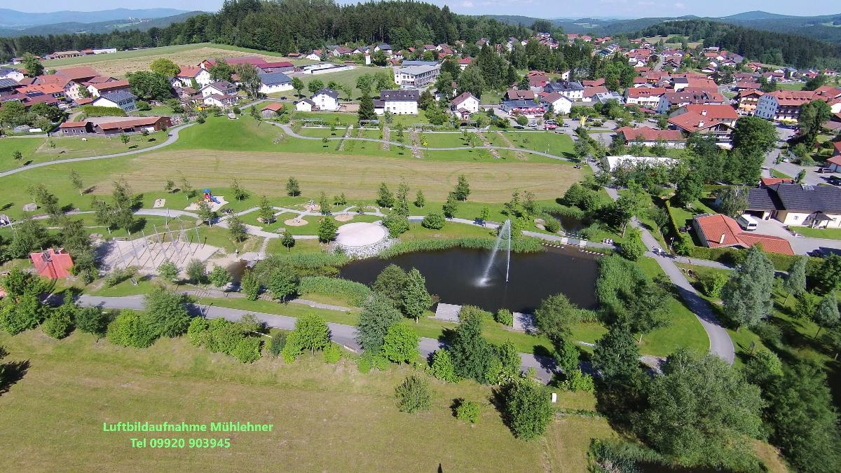Ferienwohnung Fewo Mühlehner (Bischofsmais). Ferienwohnung : Direkt am Fuße des Geißkopf´s (2662112), Bischofsmais, Bayerischer Wald, Bayern, Deutschland, Bild 3
