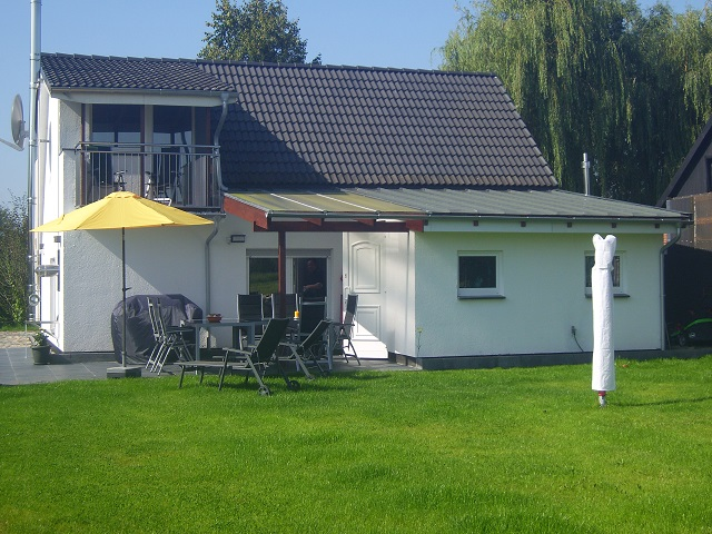 Ferienhaus Kudensee (Kudensee). 4-Raum 7601001 (2736388), Kudensee, Schleswig-Holstein Binnenland, Schleswig-Holstein, Deutschland, Bild 1
