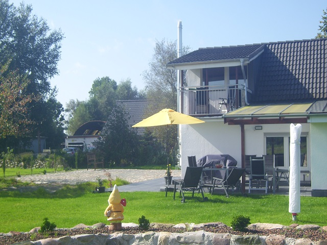 Ferienhaus Kudensee (Kudensee). 4-Raum 7601001 (2736388), Kudensee, Schleswig-Holstein Binnenland, Schleswig-Holstein, Deutschland, Bild 2