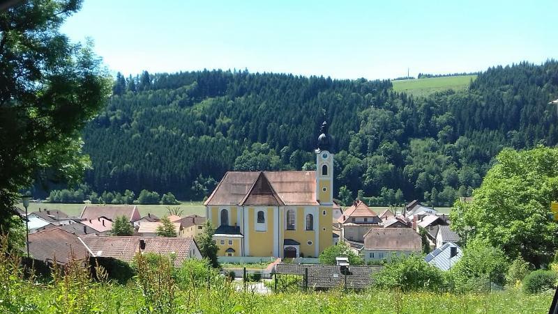 Marktkirche St. Mariä Himmelfahrt