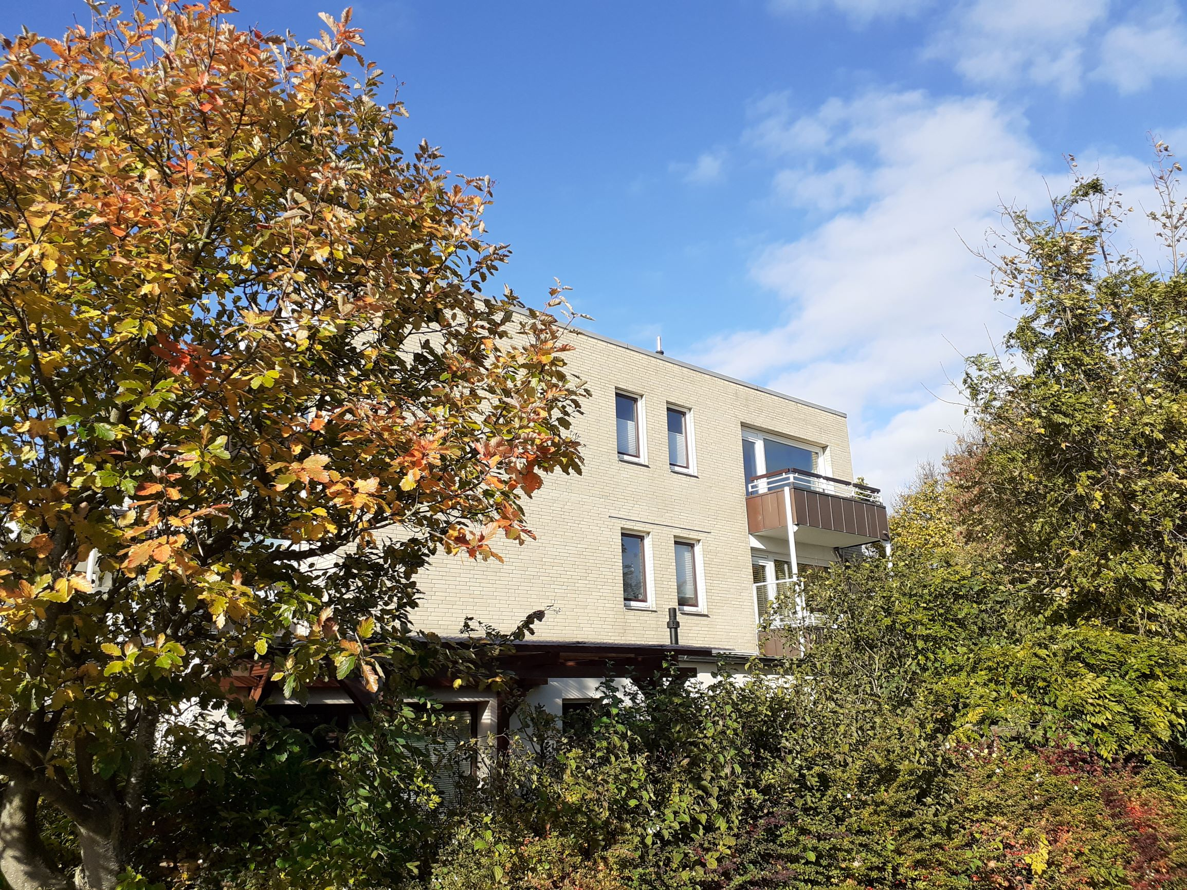 Ferienwohnung Hußmann -078 (Büsum). 1-R Ferienwohnung  Büsum