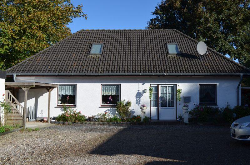 Ferienwohnung Haus der Ruhe (Stolk). Ferienwohnung Ferienwohnung in Deutschland