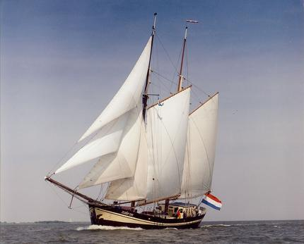 Ticket Halbtagestörn (lütte Sail 2021)