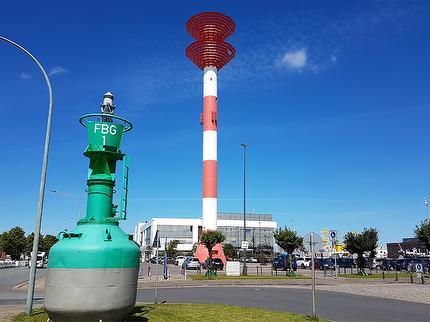 Ticket Leuchtturmtour mit dem HafenBus Kind (4-17 Jahre) (4-17 Jahre)