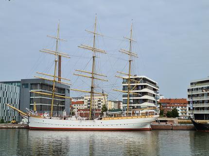"""Ticket Eintritt """"Schulschiff Deutschland"""" Kinder (7 - 14 Jahre)"""