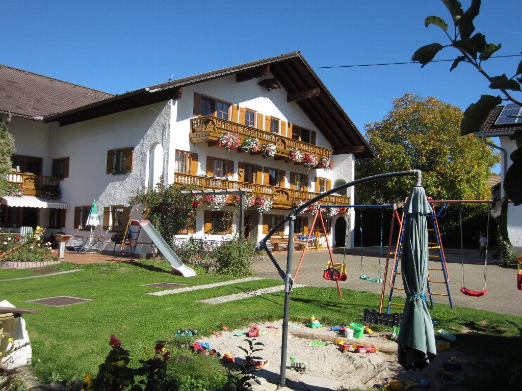 Ferienwohnung Kochhof (DE Piding). Ferienwohnung Untersberg (65 QM) 2 Schlafzimmer, Wohnküche, Dusche/WC (709252), Piding, Berchtesgadener Land, Bayern, Deutschland, Bild 5