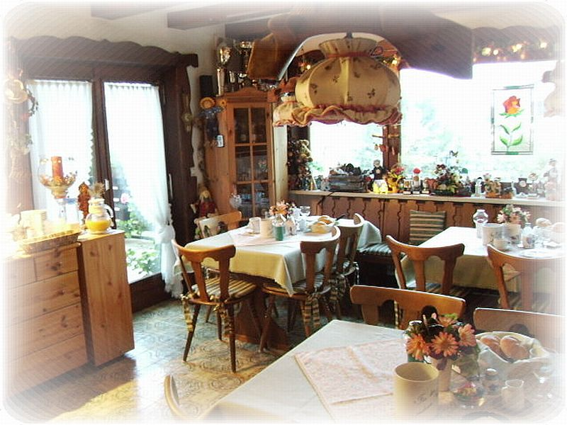Ferienwohnung Gästehaus Eschenhof (DE Reit im Winkl). Ein-Raum-Appartement (7) 25 qm,  Dusche/WC, Minikü (709253), Reit im Winkl, Chiemgau, Bayern, Deutschland, Bild 5