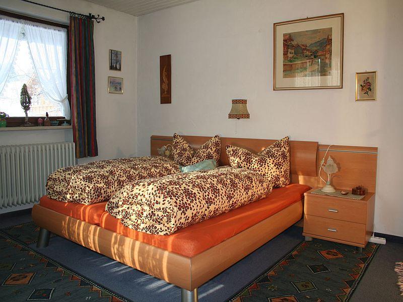 Ferienwohnung Gästehaus Eschenhof (DE Reit im Winkl). Ein-Raum-Appartement (7) 25 qm,  Dusche/WC, Minikü (709253), Reit im Winkl, Chiemgau, Bayern, Deutschland, Bild 7