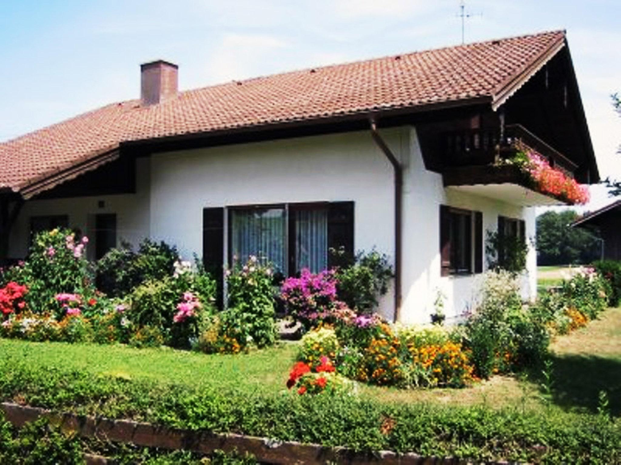 Ferienwohnung Knittler (DE Waging am See). Ferienw Ferienwohnung  Oberbayern
