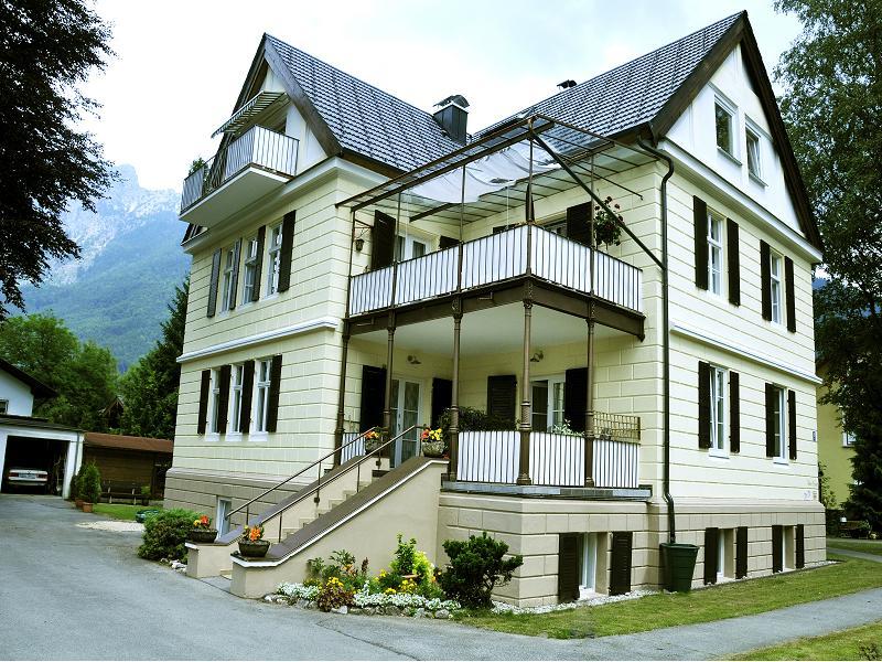 Haus Corona (DE Bad Reichenhall). Fewo Reiteralpe  Ferienwohnung in den Alpen