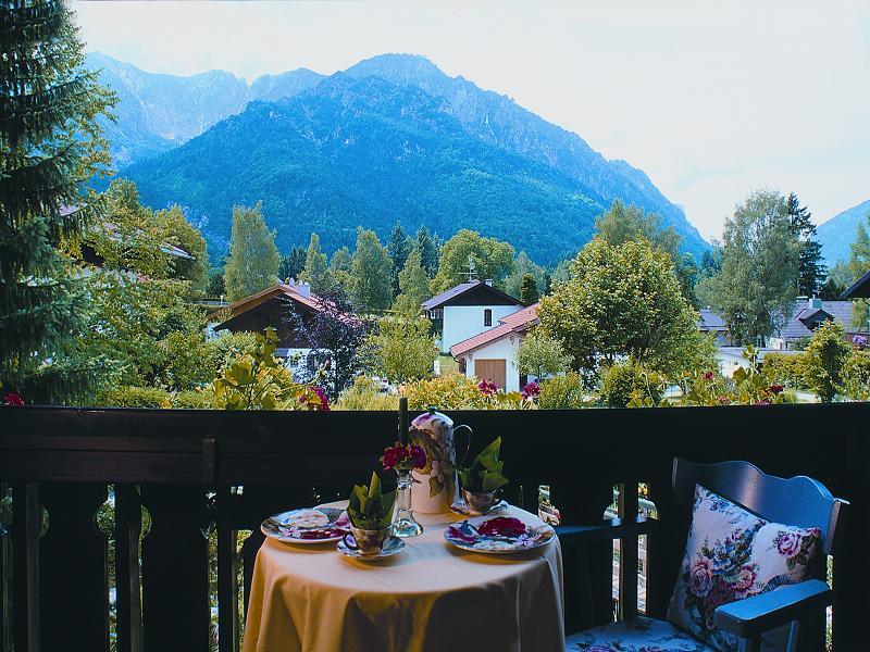Appartement de vacances Ferienwohnungen Christiane (DE Bayerisch Gmain). stilvolle Fewo mit Bergblick (St2)/Steilh (709321), Bayerisch Gmain, Prévôté de Berchtesgaden, Bavière, Allemagne, image 3