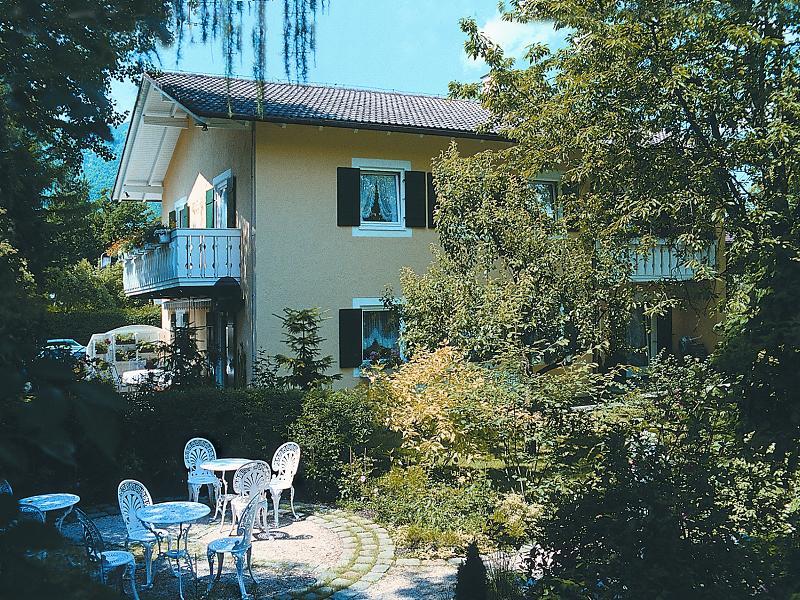 Appartement de vacances Ferienwohnungen Christiane (DE Bayerisch Gmain). stilvolle Fewo mit Bergblick (St2)/Steilh (709321), Bayerisch Gmain, Prévôté de Berchtesgaden, Bavière, Allemagne, image 4