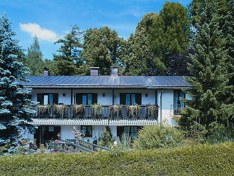 Appartement de vacances Ferienwohnungen Christiane (DE Bayerisch Gmain). stilvolle Fewo mit Bergblick (St2)/Steilh (709321), Bayerisch Gmain, Prévôté de Berchtesgaden, Bavière, Allemagne, image 5