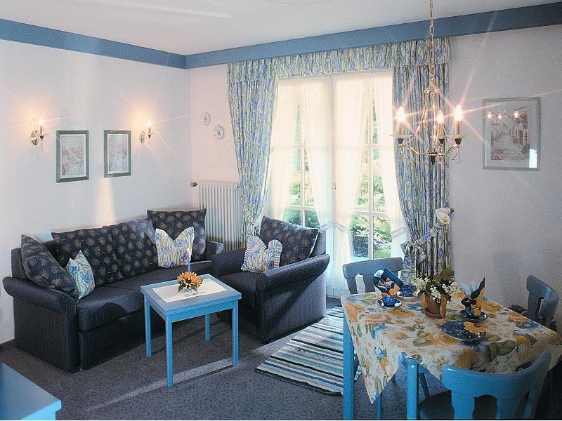 Appartement de vacances Ferienwohnungen Christiane (DE Bayerisch Gmain). stilvolle Fewo mit Bergblick (St2)/Steilh (709321), Bayerisch Gmain, Prévôté de Berchtesgaden, Bavière, Allemagne, image 9
