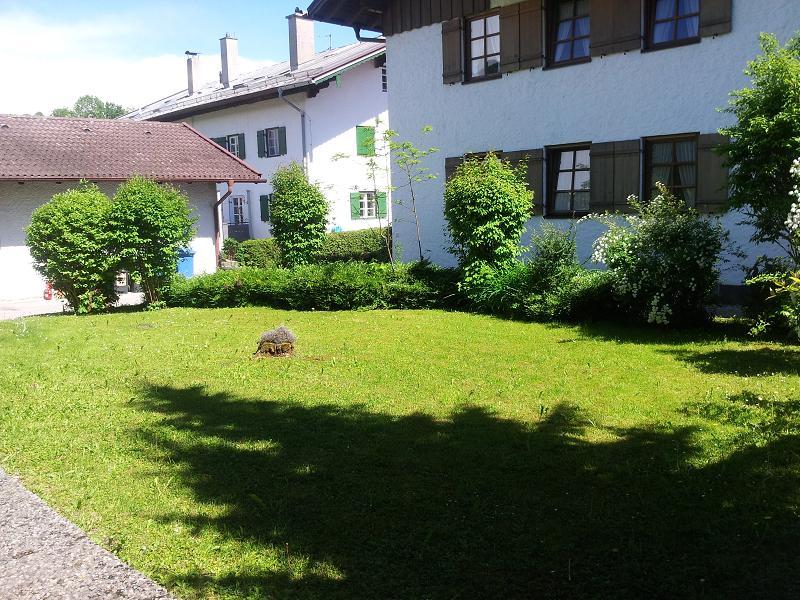 Appartement de vacances Ferienwohnungen Christiane (DE Bayerisch Gmain). stilvolle Fewo mit Bergblick (St2)/Steilh (709321), Bayerisch Gmain, Prévôté de Berchtesgaden, Bavière, Allemagne, image 13