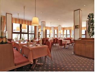 Restaurant-Wintergarten