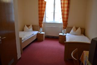 Beispielansicht Doppelzimmer