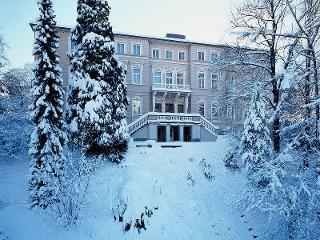 Außenansicht - Winter