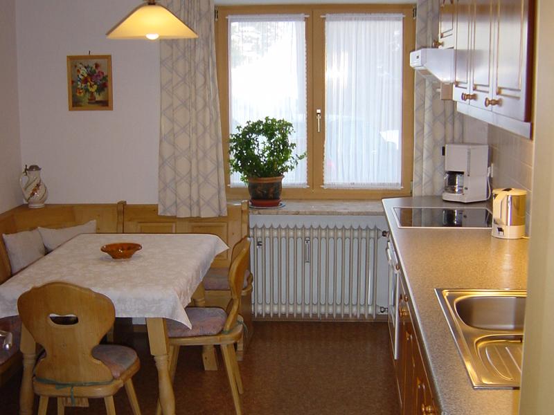 Ferienwohnung Contardo (DE Reit im Winkl). Zwei-Raum-(1) 45qm, Bad/WC, Extra-Schlafzimmer, separate Wohn (709402), Reit im Winkl, Chiemgau, Bayern, Deutschland, Bild 5