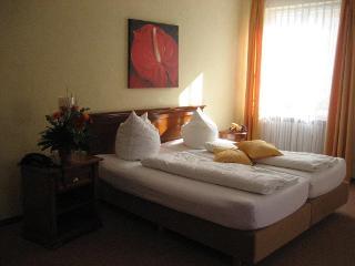 Doppelzimmer Standard Beispielansicht