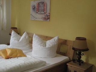 Doppelzimmer Komfort Beispielansicht