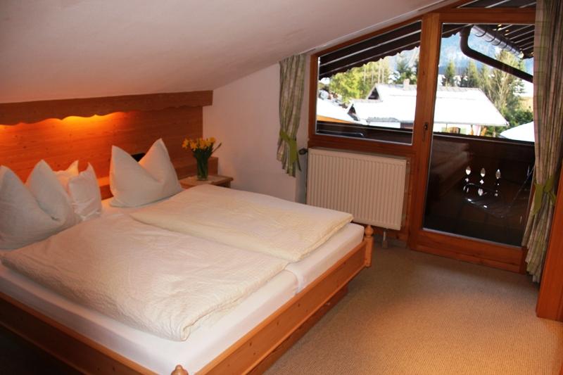 Holiday apartment Gästehaus Klara (DE Reit im Winkl). (1) Zwei-Raum-Ferienwohnung  42qm (1029688), Reit im Winkl, Chiemgau, Bavaria, Germany, picture 15