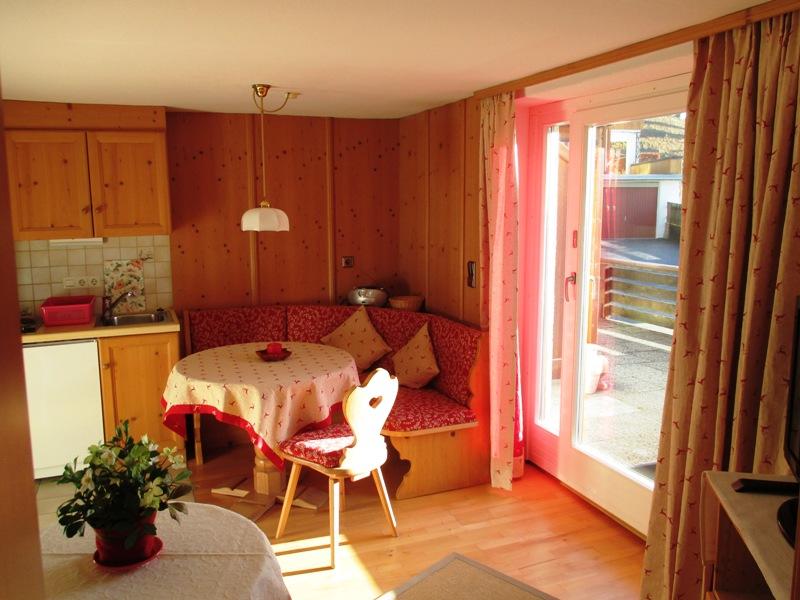 Holiday apartment Gästehaus Klara (DE Reit im Winkl). (1) Zwei-Raum-Ferienwohnung  42qm (1029688), Reit im Winkl, Chiemgau, Bavaria, Germany, picture 16