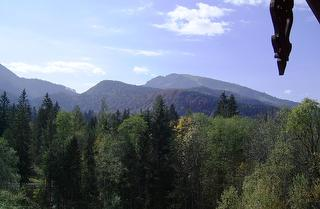 Südbalkon