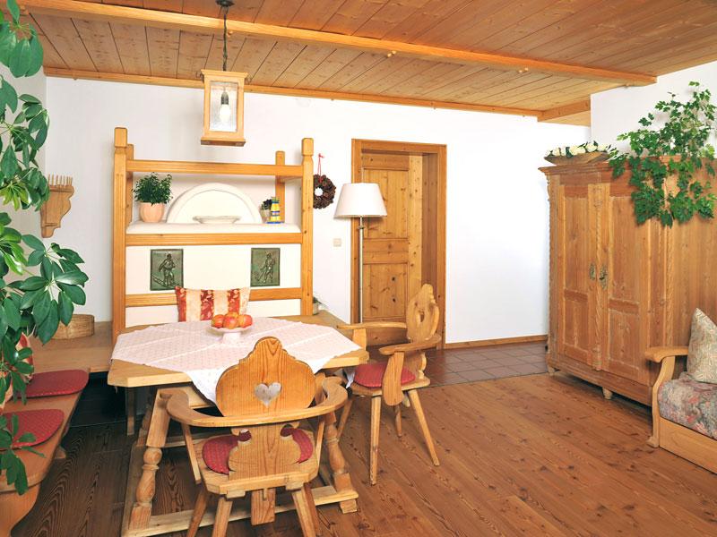 Holiday apartment Gästehaus Bergstüberl (DE Reit im Winkl). Ferienwohnung (9) (711245), Reit im Winkl, Chiemgau, Bavaria, Germany, picture 11