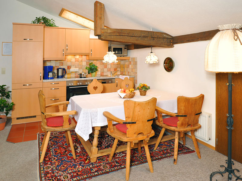 Holiday apartment Gästehaus Bergstüberl (DE Reit im Winkl). Ferienwohnung (9) (711245), Reit im Winkl, Chiemgau, Bavaria, Germany, picture 10