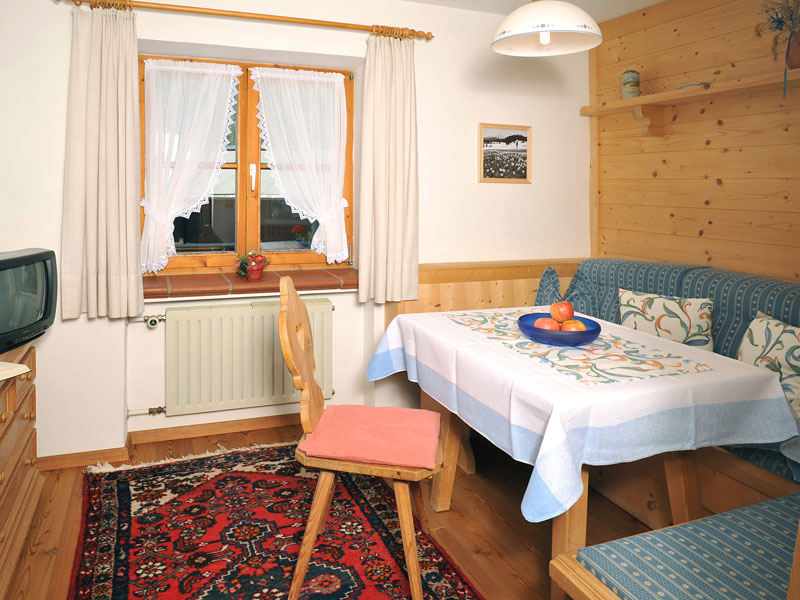 Holiday apartment Gästehaus Bergstüberl (DE Reit im Winkl). Ferienwohnung (9) (711245), Reit im Winkl, Chiemgau, Bavaria, Germany, picture 9