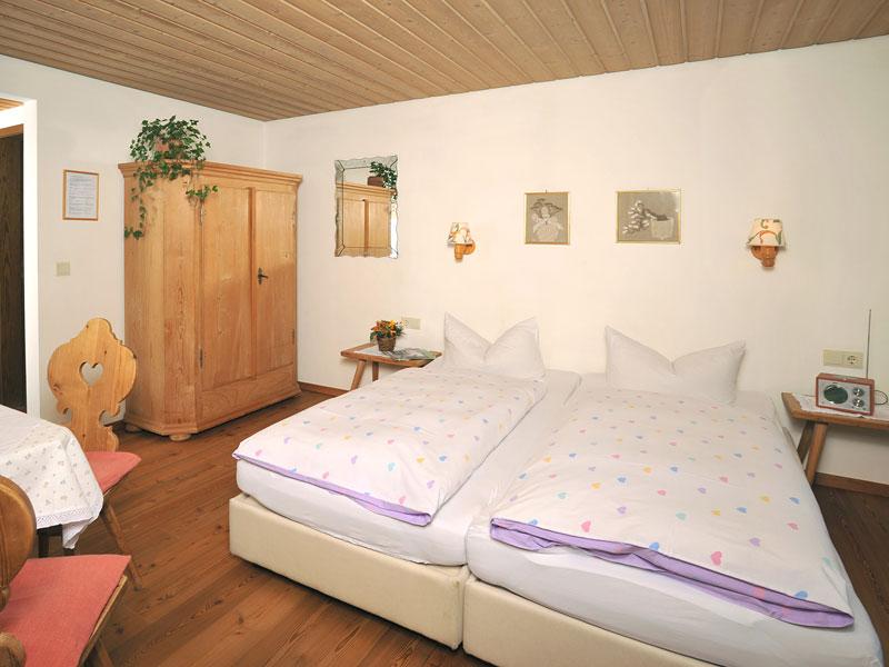 Holiday apartment Gästehaus Bergstüberl (DE Reit im Winkl). Ferienwohnung (9) (711245), Reit im Winkl, Chiemgau, Bavaria, Germany, picture 8