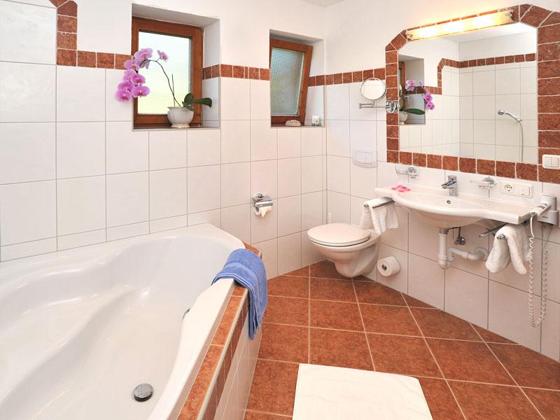 Holiday apartment Gästehaus Bergstüberl (DE Reit im Winkl). Ferienwohnung (9) (711245), Reit im Winkl, Chiemgau, Bavaria, Germany, picture 7