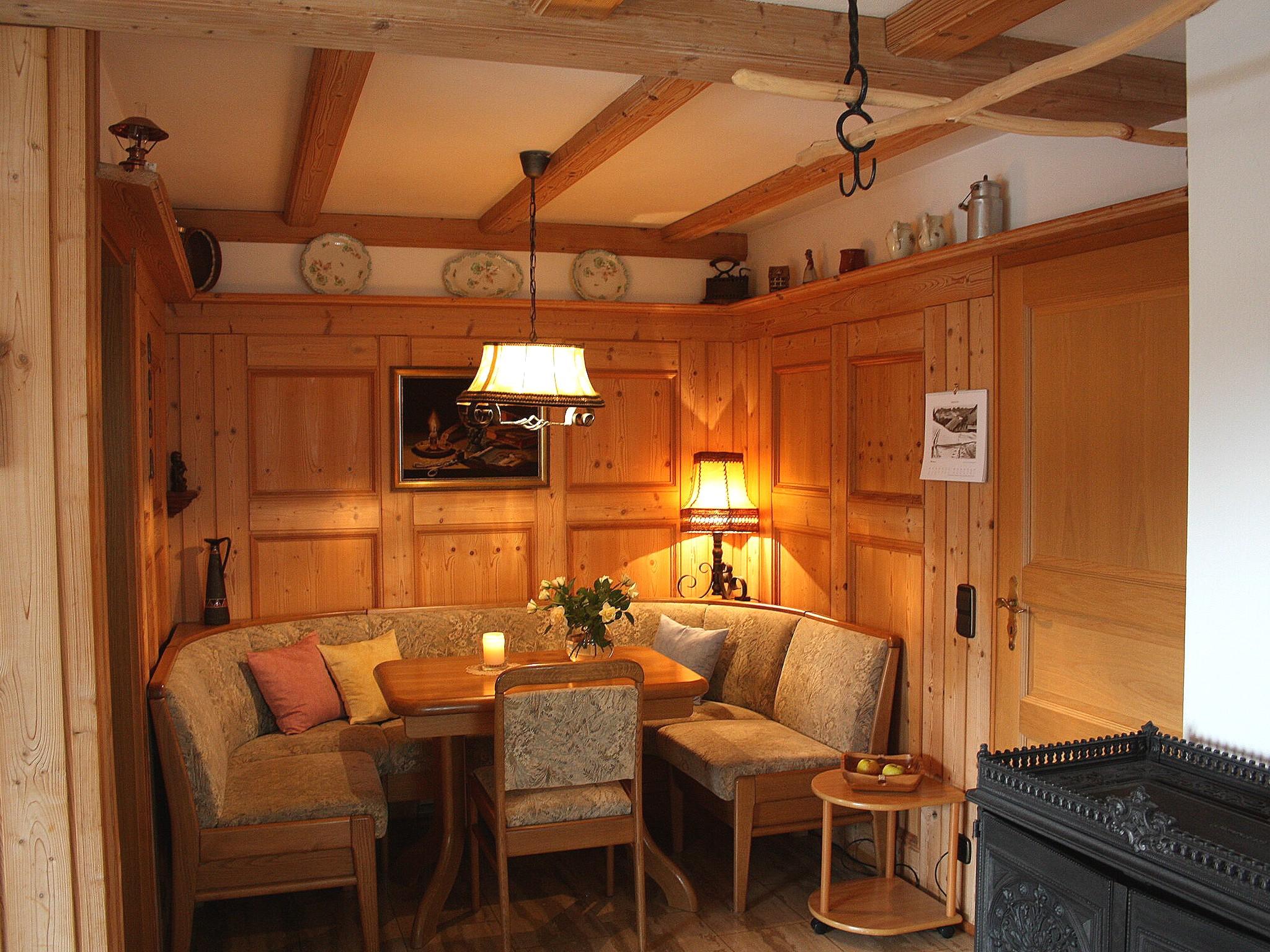 Hinterleitner angelika de grassau ferienwohnung 80 qm for Wohnzimmer 19 qm